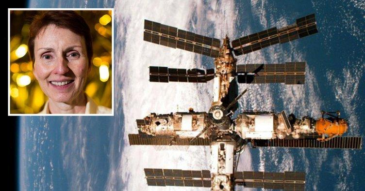 Dünyayı sarsan son dakika haberi: İngiliz astronot'tan şok eden açıklama geldi! Uzaylılar...
