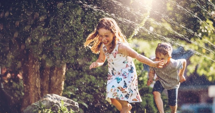 Psikolojisi sağlam çocuk yetiştirmenin sırrı...