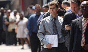 ABDde işsizlik maaşı başvuruları coronavirüs etkisiyle rekor seviyeye ulaştı