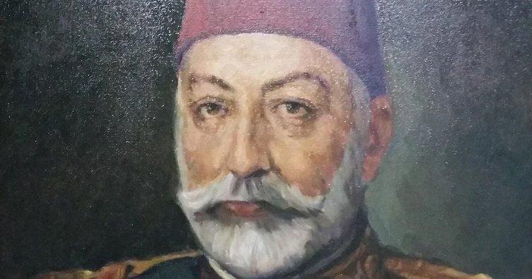 Mehmet Reşat dönemine ait tarihi eserle yakalandı! 5 yıl hapsi isteniyor