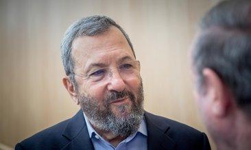 Eski İsrail başbakanından mevcut hükümete katliam çağrısı gibi eleştiri