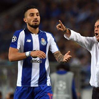 Alex Telles'ten Galatasaray'a transfer müjdesi! Tam 24 milyon...