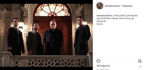 Ceylan'ın kızı Melodi Bozkurt'un müthiş değişimi... İşte ünlülerin Instagram paylaşımları (10.04.2018)