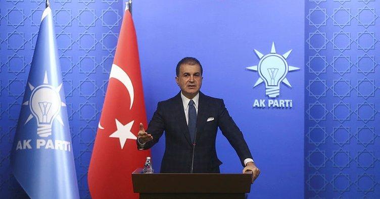 AKPartiMerkez Yürütme Kurulu (MYK), yaklaşık 3.5 saatlik toplantının ardından sona erdi