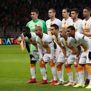 Galatasaray'ın UEFA Avrupa Ligi çekilişi 17 Aralık'ta