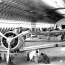 Uçak fabrikası açıldı
