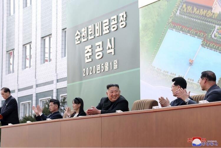 Son dakika: Kafa karıştıran açıklama! 'Kim Jong'un kız kardeşini görürseniz...'
