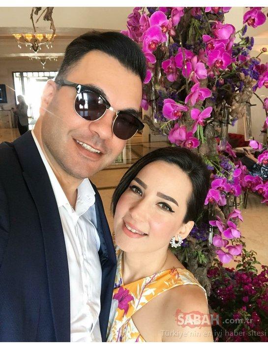 İpek Açar ve Alper Kömürcü evleniyor