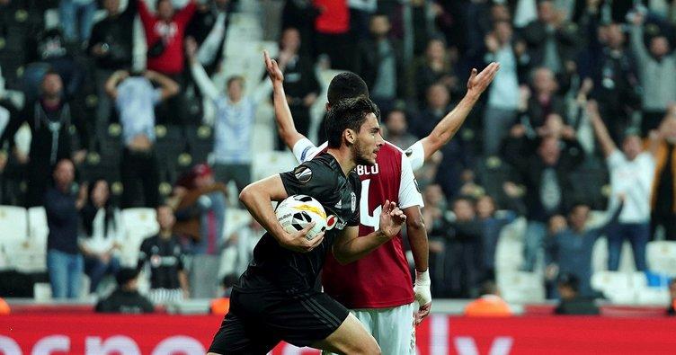 Braga - Beşiktaş maçı ne zaman saat kaçta hangi kanalda?