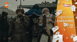 Kuruluş Osman 39. Bölüm 2. Fragmanı Beyimiz öldü! Ertuğrul Beyimiz öldü! | Video