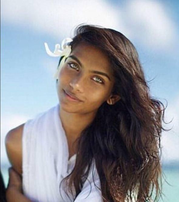 Ünlü model Raudha Athif 21 yaşında intihar etti