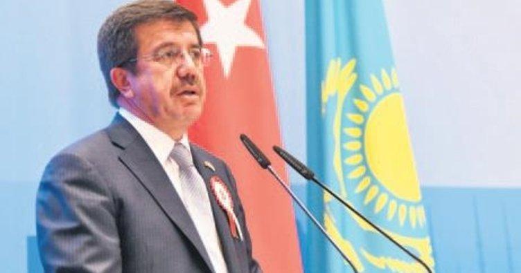 Kazak işadamına süper teşvik teklifi