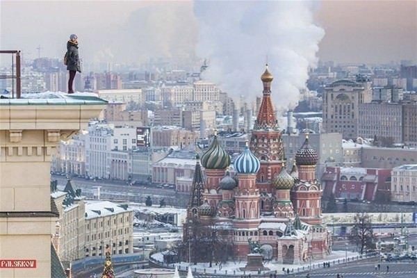 Rus genç kızın ölümcül tutkusu