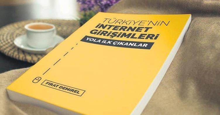 Türkiye'nin internet girişimlerinin hikâyeleri