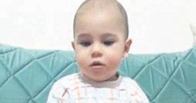 Çiğ köfte makinesine düşen 2,5 yaşındaki Miraç öldü