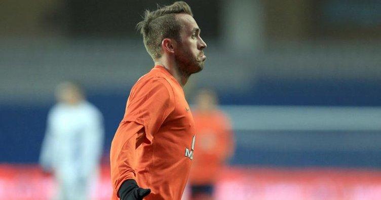 Trabzonspor'dan Visca'ya yeni teklif
