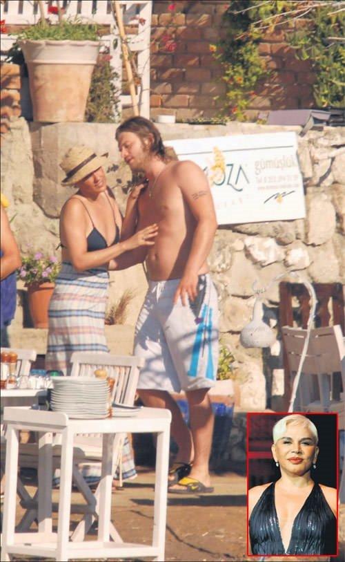 Magazin Gündeminden Başlıklar 17/08/2009