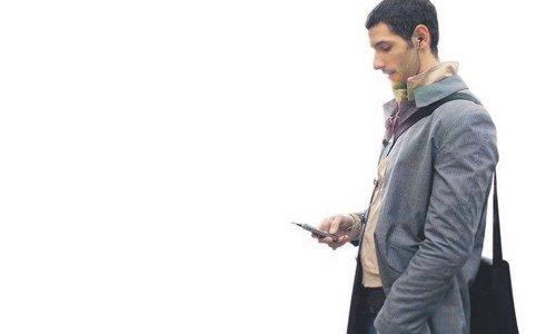 Cep telefonu çalınanlar müjde