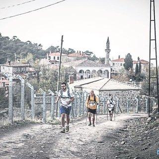 Koş Türkiye koş