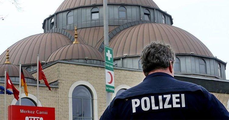 Alman siyasetçilerin cami hazımsızlığı