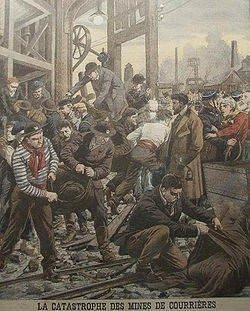 En ölümcül maden kazaları