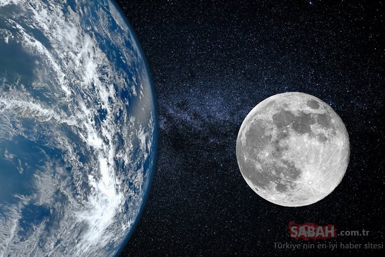 Corona virüsü uzay araştırmalarını etkiledi! NASA'dan flaş karar!
