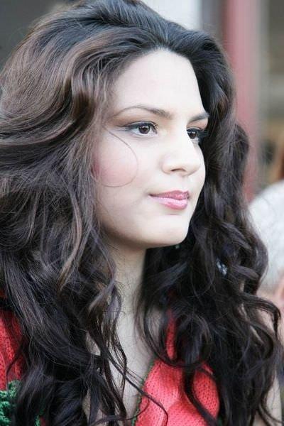 Almeda Abazi