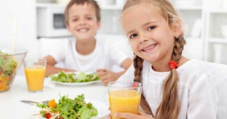 Çocuk bağışıklığında ve alerjide doğru bilinen yanlışlar!