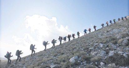 Pandemi süreci turizmde fırsata dönüşüyor
