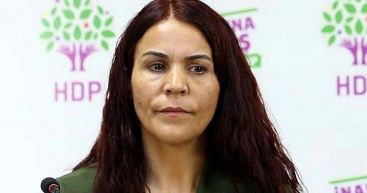 Son dakika... HDP'li Konca'nın cezası kesinleşti