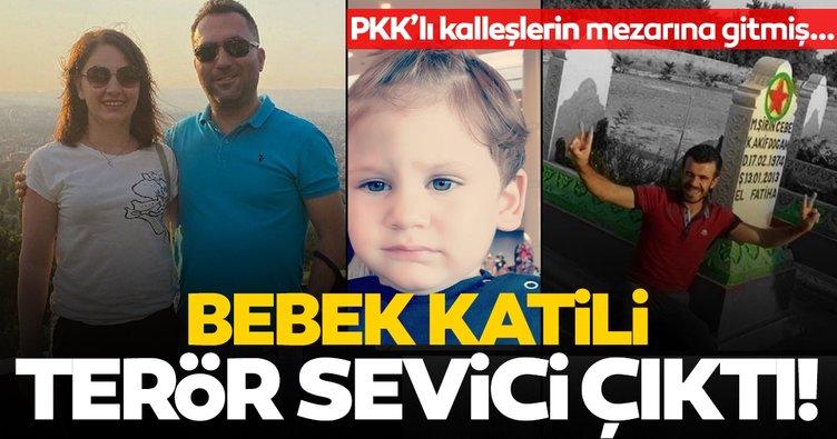 Son dakika haberler: Eskişehir'de İlkay Tokkal Emel Tokkal ve Ali Doruk'u öldüren Boğa PKK sevdalısı çıktı! İşte o kare!