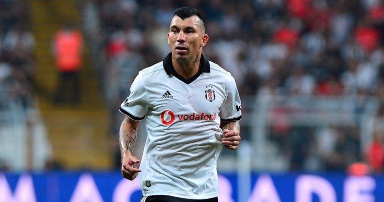 Beşiktaş'ın transferde gözü Gary Medel ve Copa America'da