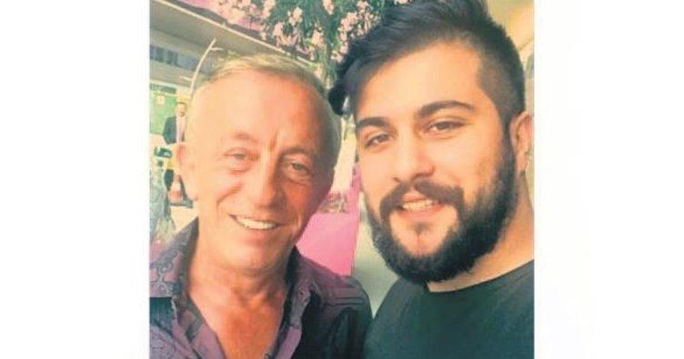 Ali Ağaoğlu'ndan paha biçilmez jest