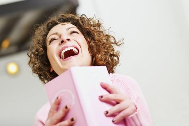 Gülmenin ilginç faydaları
