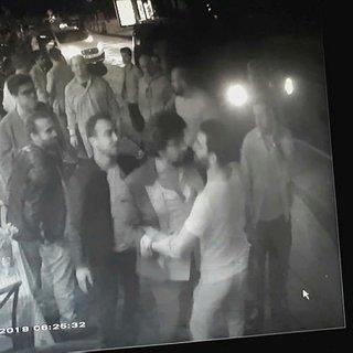 Son dakika haberi: Arda Turan - Berkay Şahin kavgasında bomba iddia!'Mekanı tarayın bacaklarından vurun'