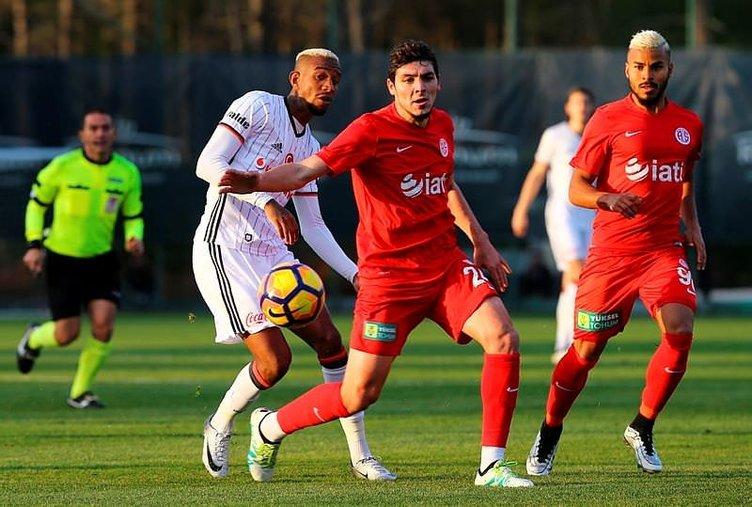 Benfica, Talisca'yı sattı bile!