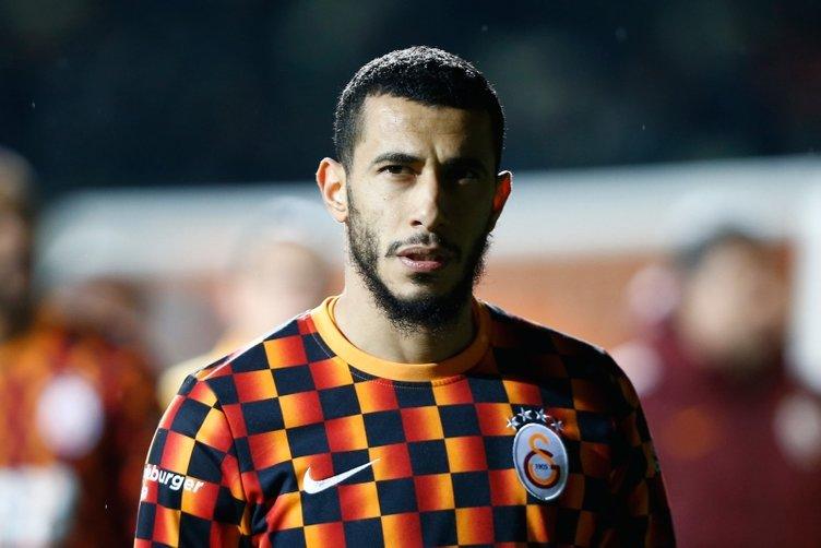Galatasaraylı Belhanda'ya 3 teklif!