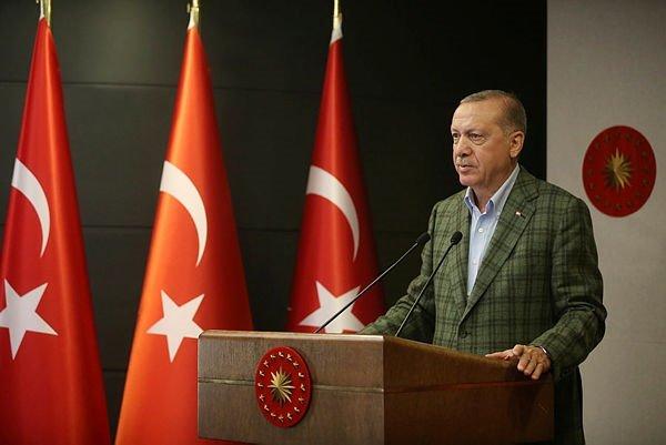 18 milyarlık dev proje hizmete girdi! Açılışı Başkan Erdoğan ve Tarım Bakanı Pakdemirli yaptı