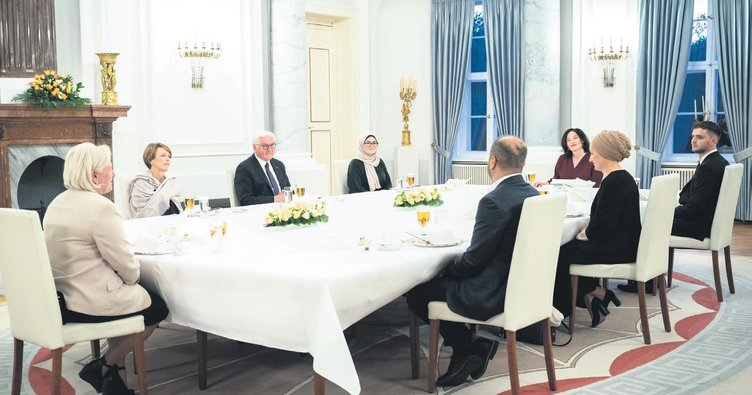 Cumhurbaşkanından Müslümanlara teşekkür