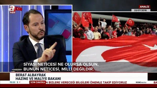 Döviz kuru üzerinden manipülasyon! Türkiye neden saldırıların hedefinde? | Video