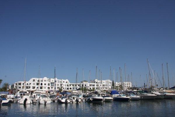 Arap baharının yasemin kokulu ülkesi Tunus