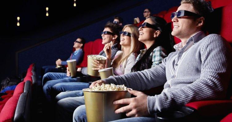 Vizyonda hangi filmler var? İşte bu hafta vizyona girecek 9 film!