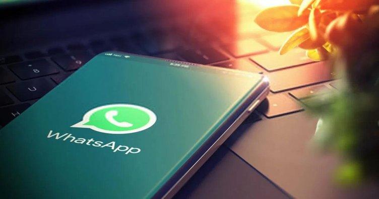 İstihbarat WhatsApp yazışmalarını okuyacak