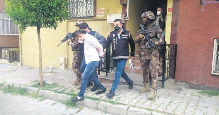 Nurişler baskınından silahlı saldırılar çıktı