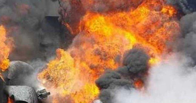Bağdat'ta bombalı saldırı: 80 kişi hayatını kaybetti