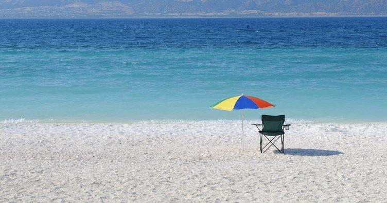 Keşfedilmesi gereken yer: Salda Gölü!