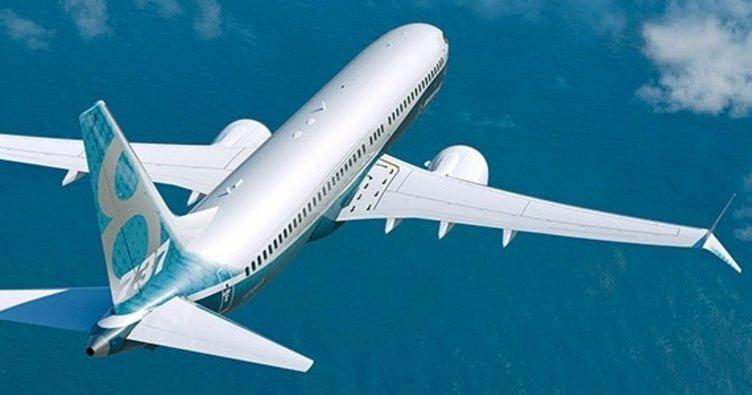 Sivil Havacılık Genel Müdürlüğü'nden 'Boeing 737 MAX' açıklaması geldi