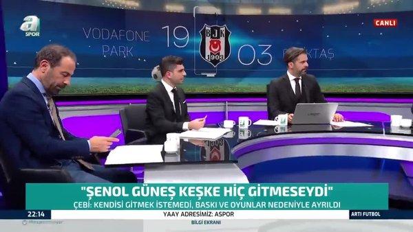 Mehmet Ayan: Dorukhan Toköz gelecek sezon Fenerbahçe'de