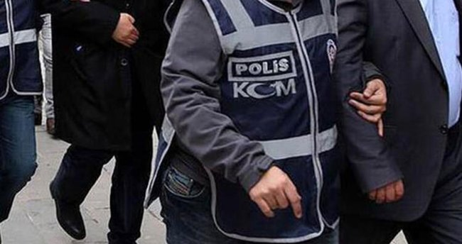 FETÖ'nün askeri mahremyapılanmasına operasyon: 12 gözaltı
