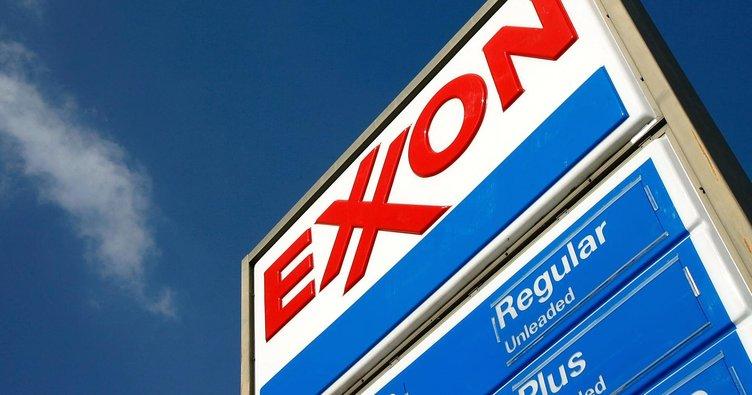 Enerji devi ExxonMobil'in Rusya talebi reddedildi!